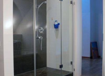 Ganzglastüren – exklusive Transparenz im Büro oder zu Hause